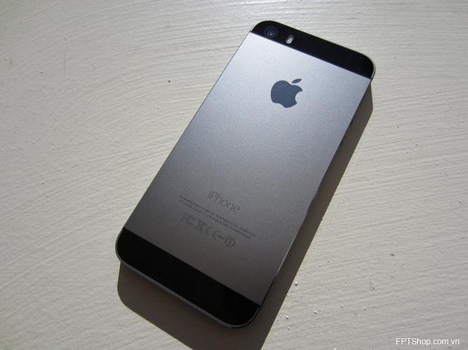 iPhone 5s có độ bền cao