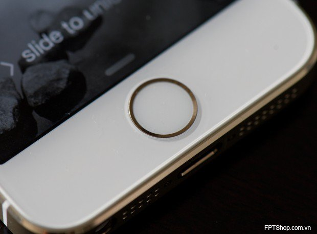 3. Touch ID