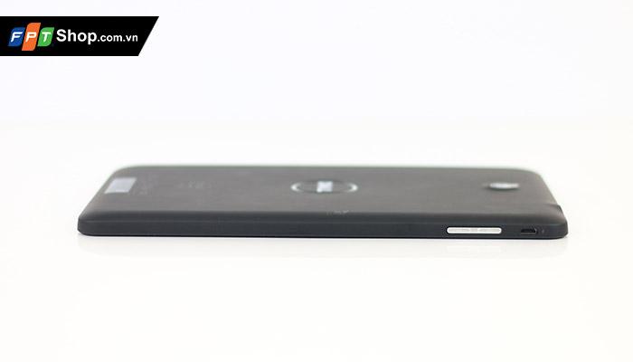 Mỏng nhẹ, tinh tế với Dell Venue 8