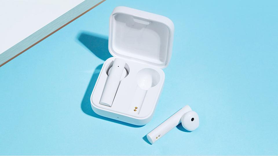 Tai nghe không dây Xiaomi Mi True Wireless Earphones 2 - ảnh 2