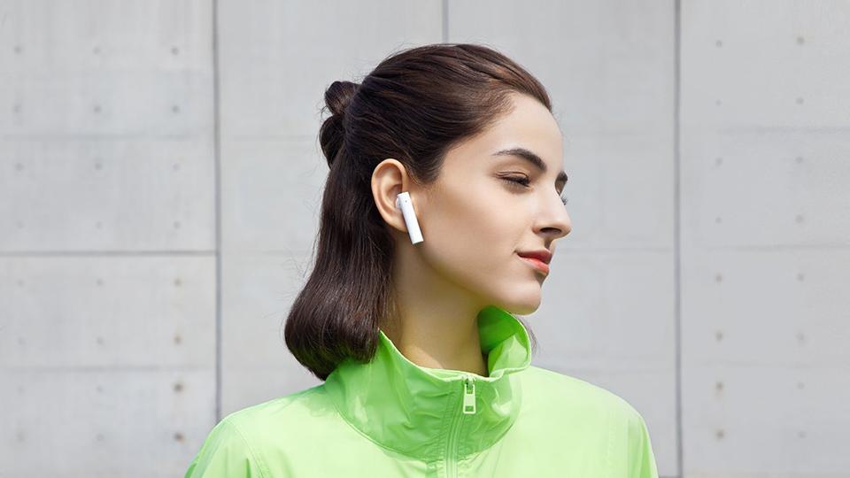 Tai nghe không dây Xiaomi Mi True Wireless Earphones 2 - ảnh 7