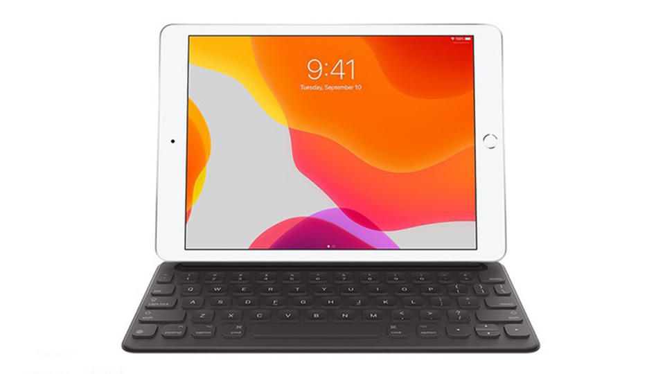 Bàn phím không dây iPad 10.2 & iPad Air 3 10.5 Smart Keyboard