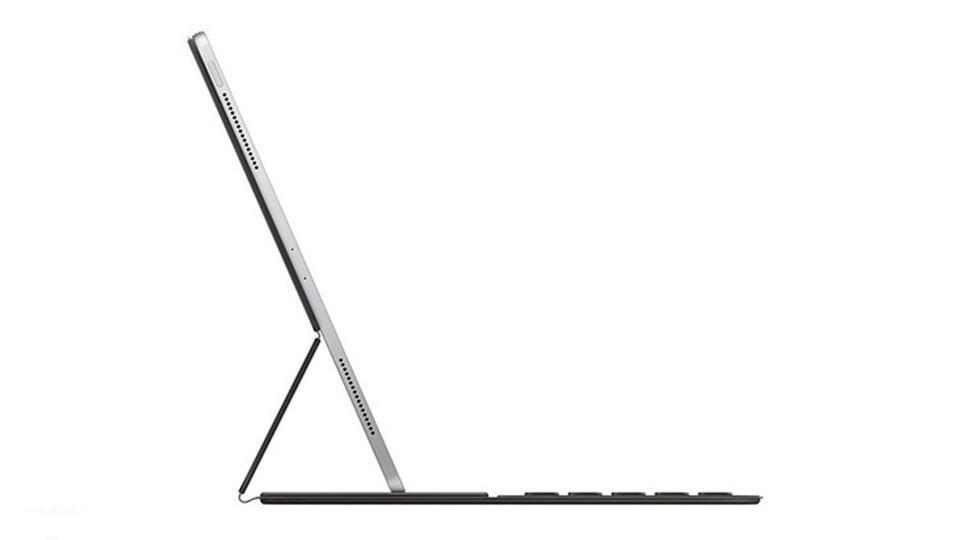 Đem tới hai góc dựng cho iPad Pro 12.9 2020 1