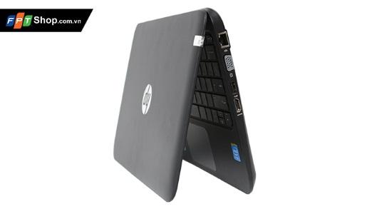 Thiết kế gọn nhẹ vô cùng linh hoạt trên HP Stream 11-f008TU