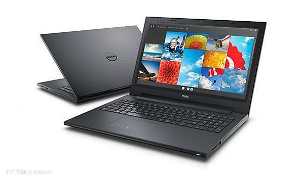 laptop Dell N3543/i5-5200U/VGA,