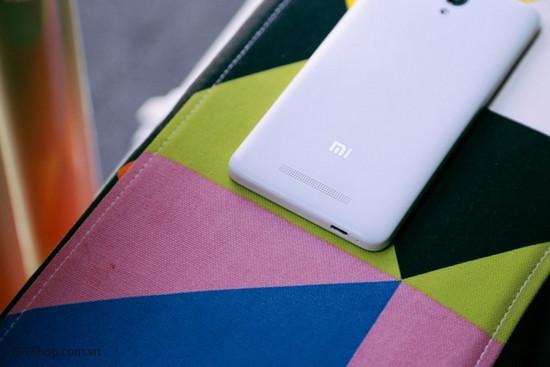 hình ảnh cực đẹp về chiếc Redmi Note 2: