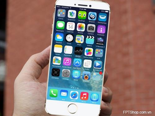 iPhone 6s nên có kích thước bao nhiêu thì hợp lý (ảnh minh họa)