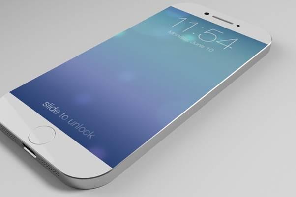 Apple hoàn toàn có thể thiết kế iPhone 6s như thế này