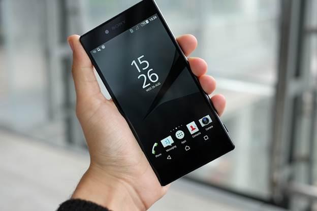 Sony Xperia Z5 Premium - Sẵn sàng với niềm đam mê cháy bỏng