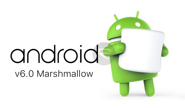 nâng cấp Android 6.0 Marshmallow