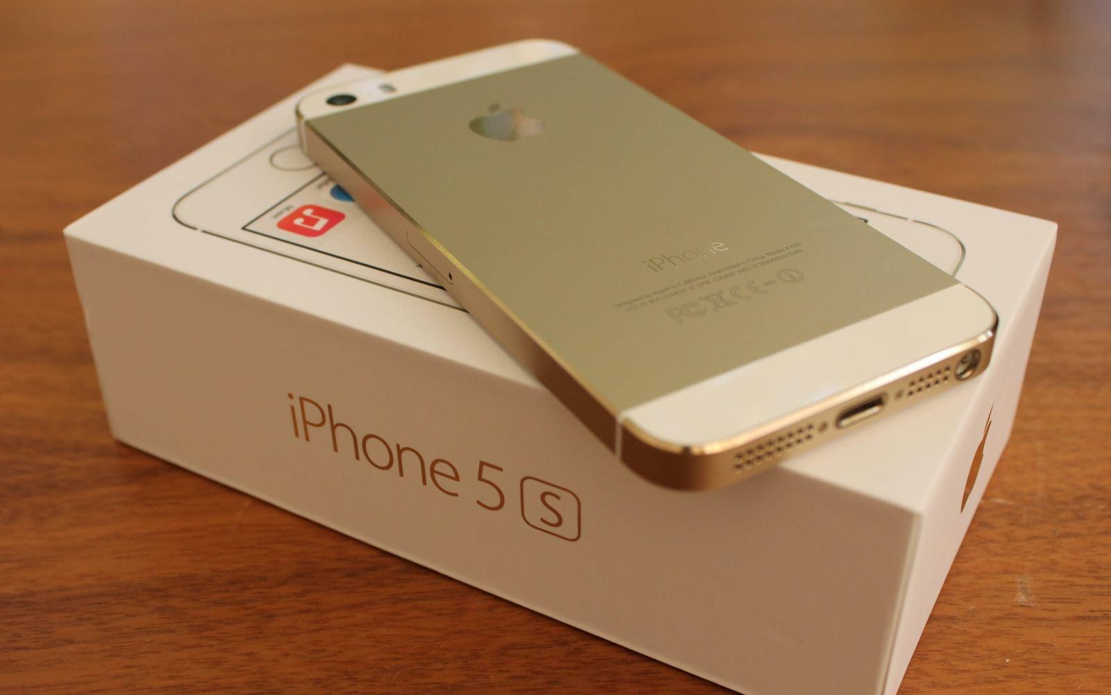 giá iPhone 1
