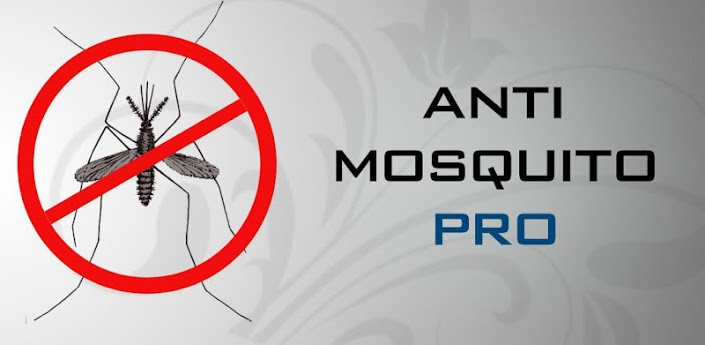 Ứng dụng Anti-Mosquitoes PRO