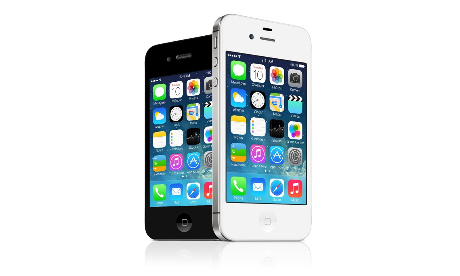 Độ phân giải màn hình iPhone qua các thời kỳ 1