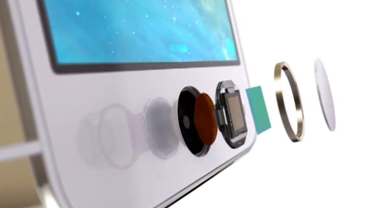 Cảm biến vân tay của Xperia Z5 Compact đọ sức với iPhone 6s 1