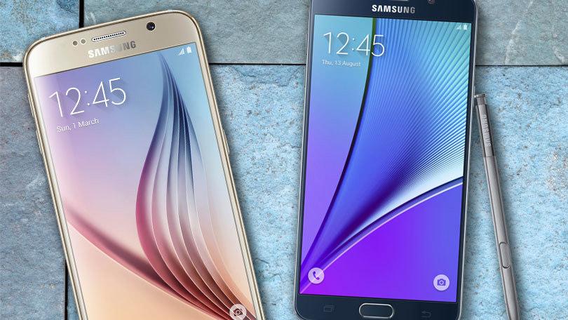 5 smartphone hot sở hữu nắp lưng tháo rời
