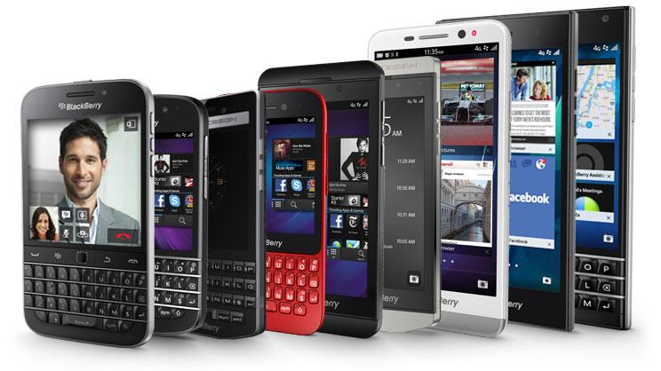 BlackBerry sẽ dừng kinh doanh smartphone nếu Priv vẫn lỗ 3