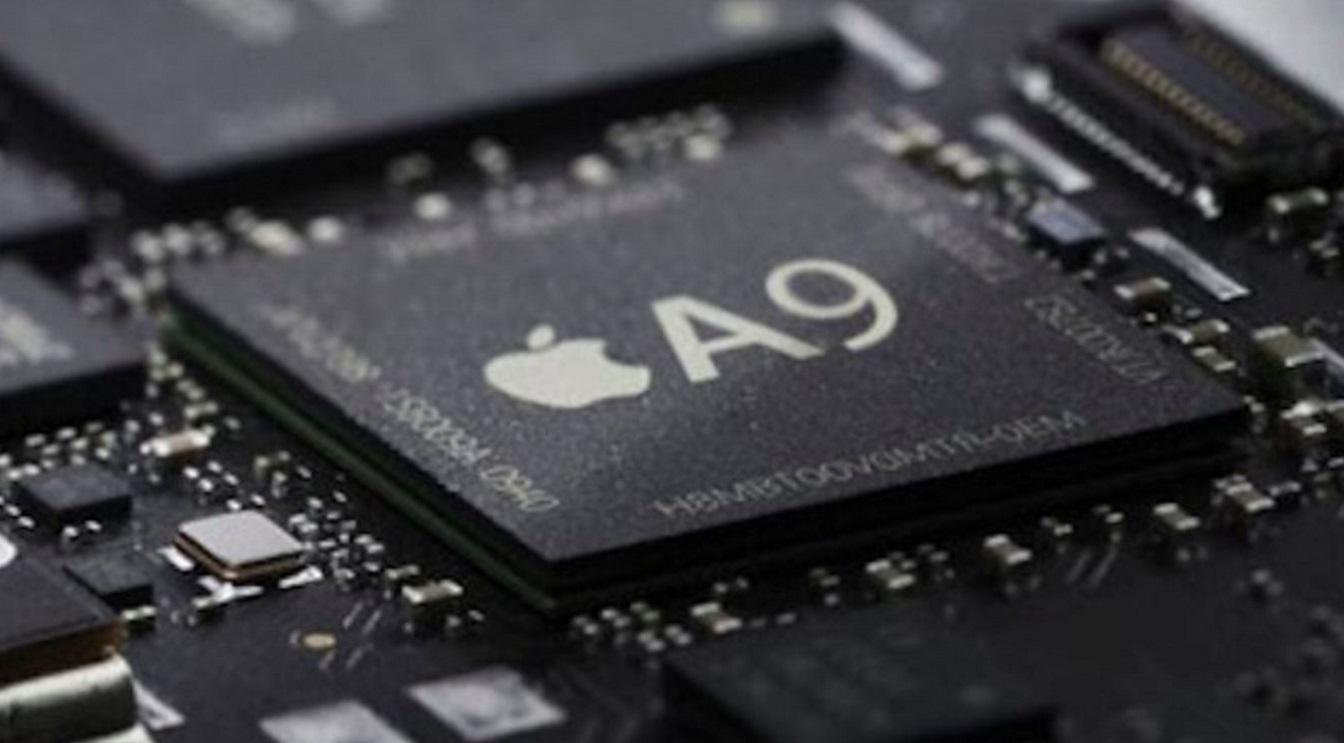 Chip A10 của iPhone 7 sẽ được sản xuất hoàn toàn bởi TSMC