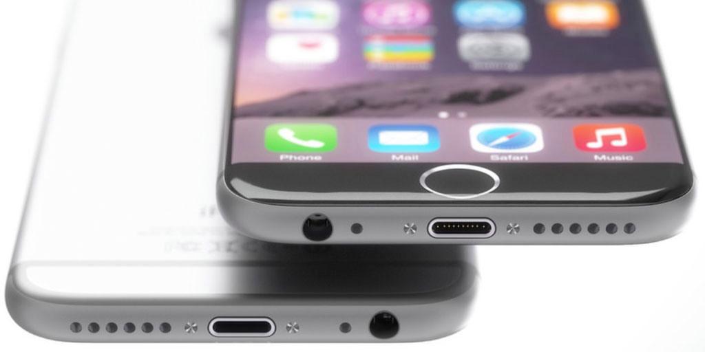 iPhone 7 sẽ không còn jack cắm tai nghe 3,5 mm? 1