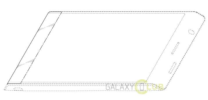 """Khe cắm thẻ nhớ sẽ """"tái xuất"""" trên Galaxy S7, S7 edge có thể cong ở hai cạnh trên dưới"""