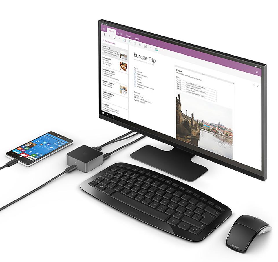 Mức giá dự đoán của Microsoft Lumia 950 và 950 XL3