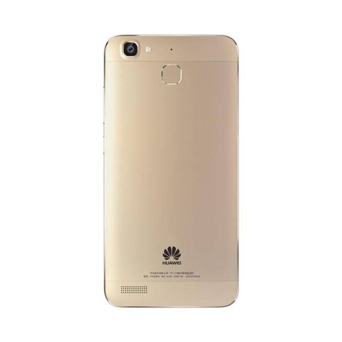 """Smartphone """"bình dân"""" Huawei Enjoy 5s ra mắt với chip 8 nhân và máy quét vân tay 5"""