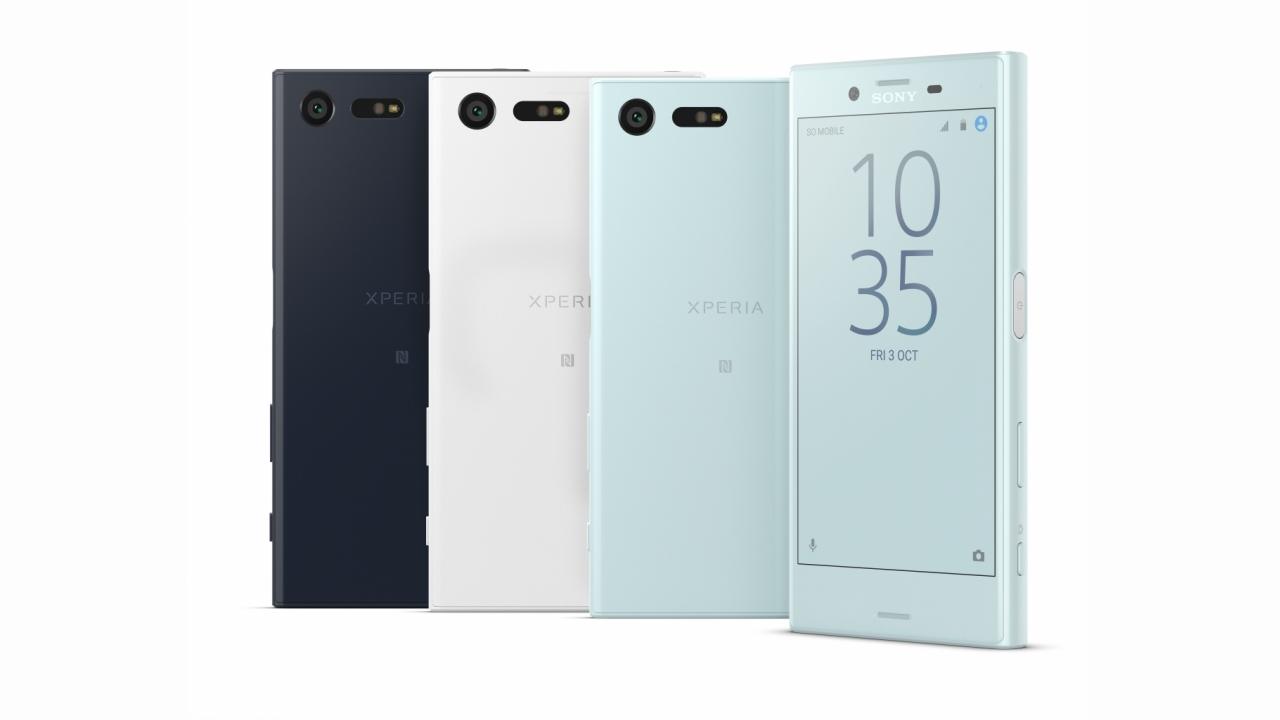 10 smartphone nổi bật vừa ra mắt tuần qua 2