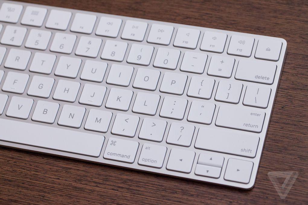 Giá iMac 21,5 inch màn hình 4K của Apple từ 1499 USD