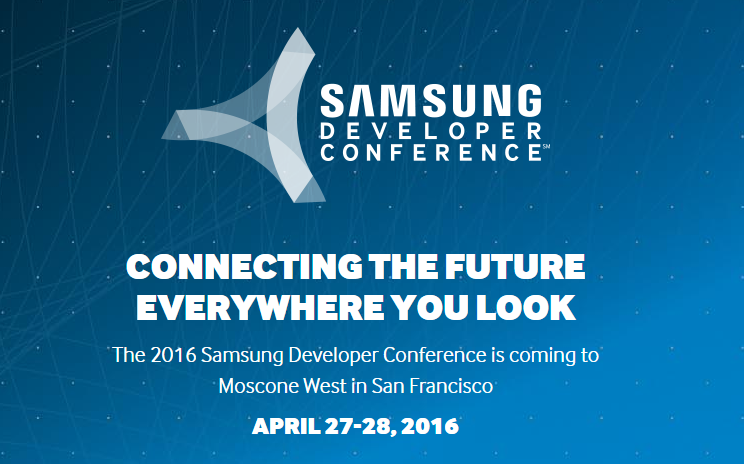 Samsung Developers