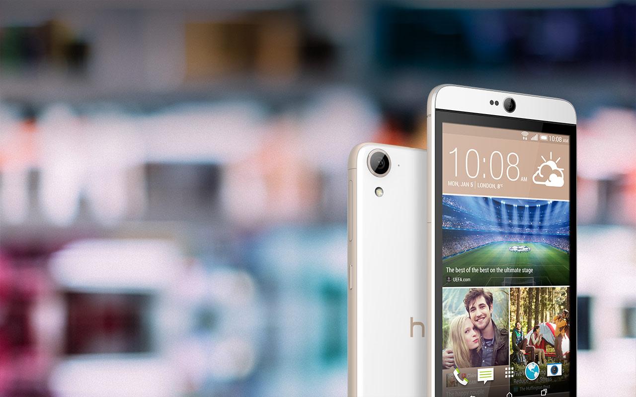 điện thoại HTC Desire 826