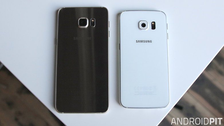 Samsung Galaxy S6/ S6 Edge