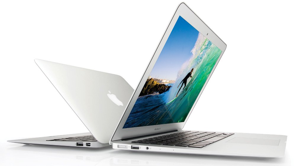 MacBook Air năm 2015