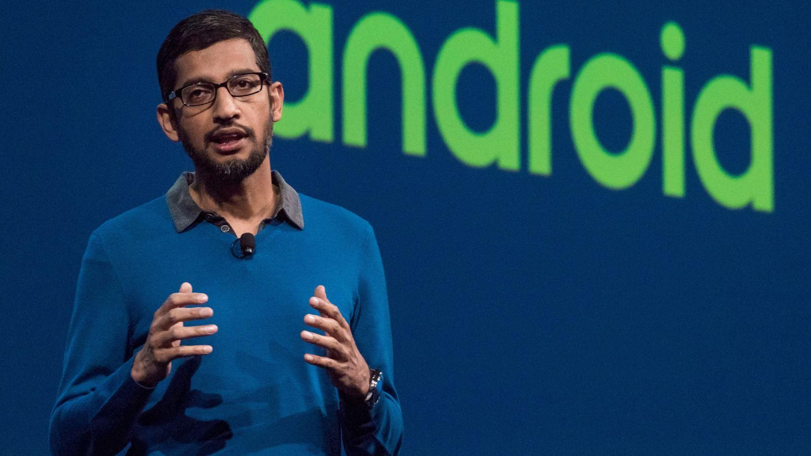 Google sẽ tạo nên vi xử lý của riêng mình