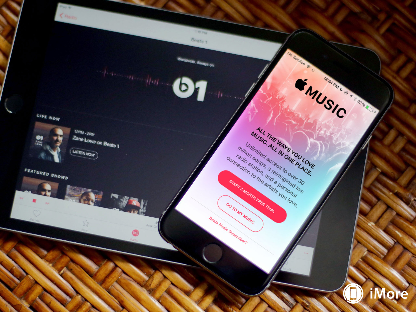 tải apple music cho android