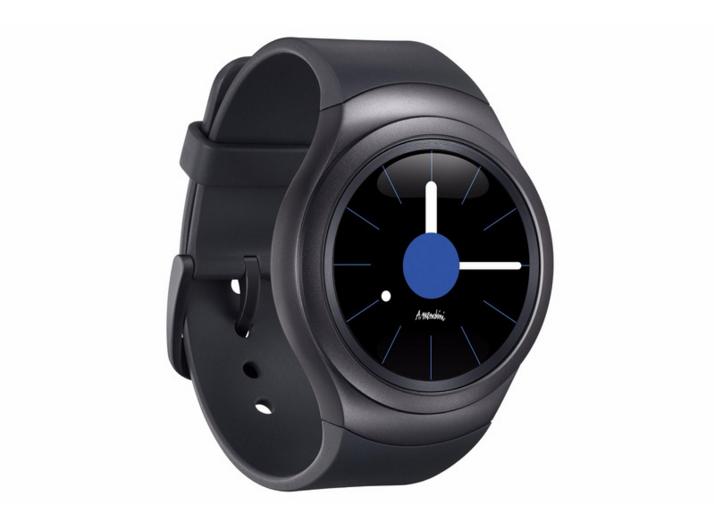 Samsung Gear S2 và Gear S2 Classic hai mẫu Smartwatch hàng đầu 1