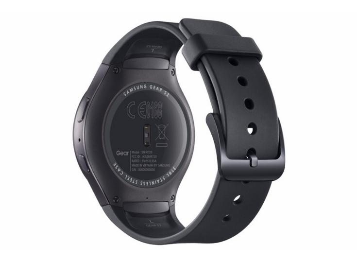 Samsung Gear S2 và Gear S2 Classic hai mẫu Smartwatch hàng đầu 2