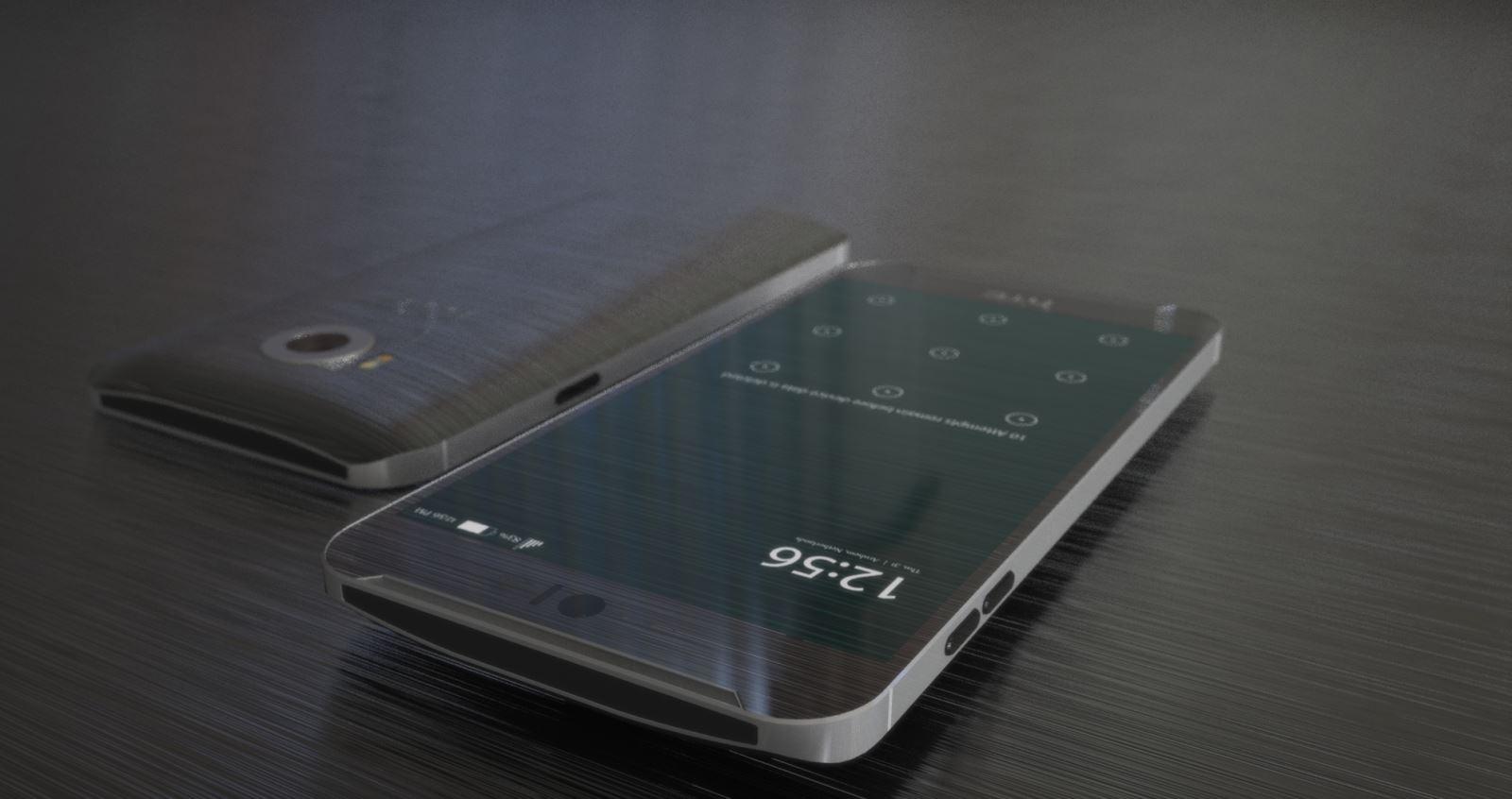 6 smartphone cao cấp được mong đợi trong nửa đầu 2016 1