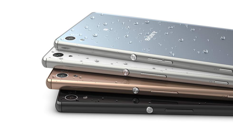 Điện thoại Xperia Z3+ gây thất vọng nhất năm 2015