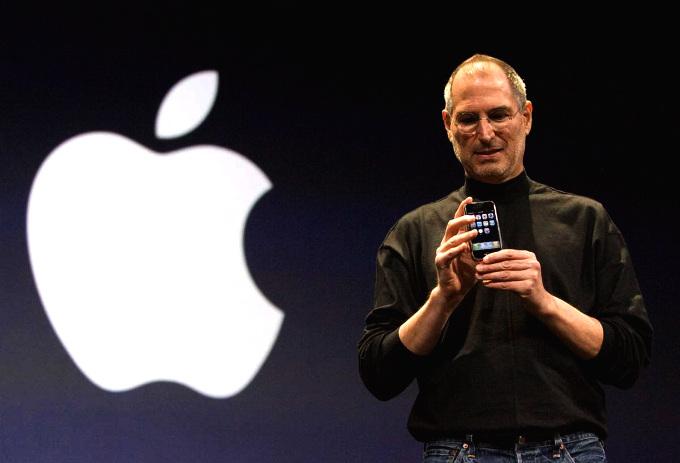 Cùng nhìn lại thời điểm chiếc iPhone đầu tiên xuất hiện