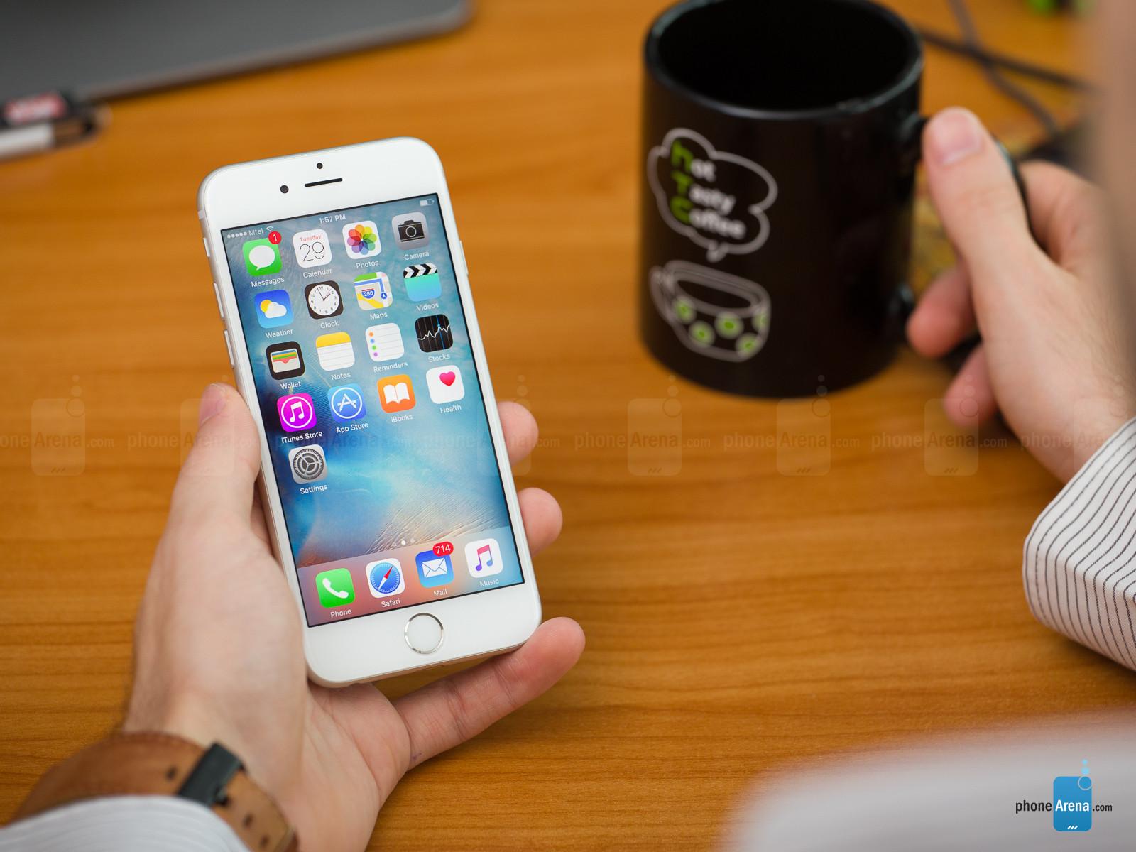 Danh hiệu nào xứng đáng với mỗi đời iPhone?