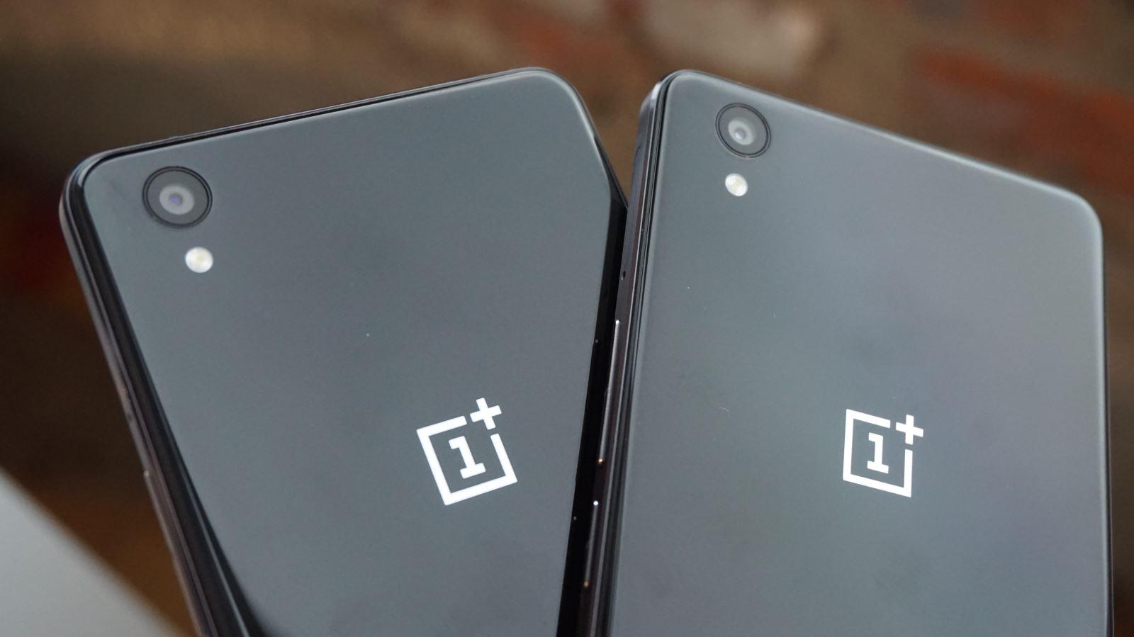Đôi nét về thiết kế OnePlus X – hoa hậu của tầm giá 5 triệu 2