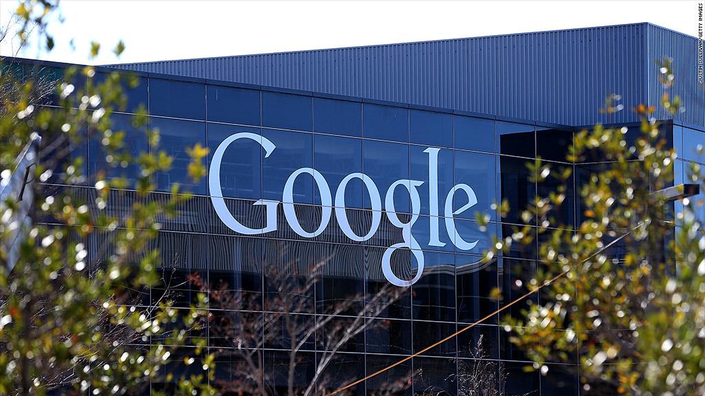 Google sẽ tự sản xuât điện thoại để thách thức iPhone