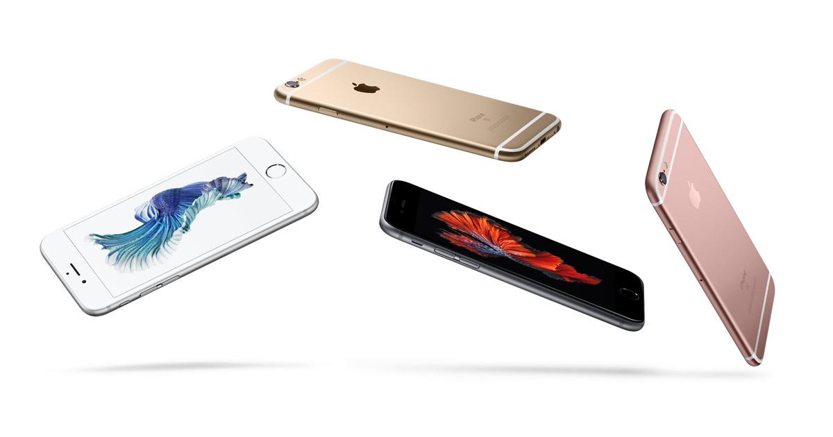 Hot: Tiếp tục lộ ảnh iPhone 7 với dải ăng-ten và camera mới