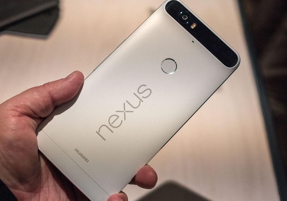 Huawei sẽ đứng ra sản xuất mẫu Nexus tiếp theo 7