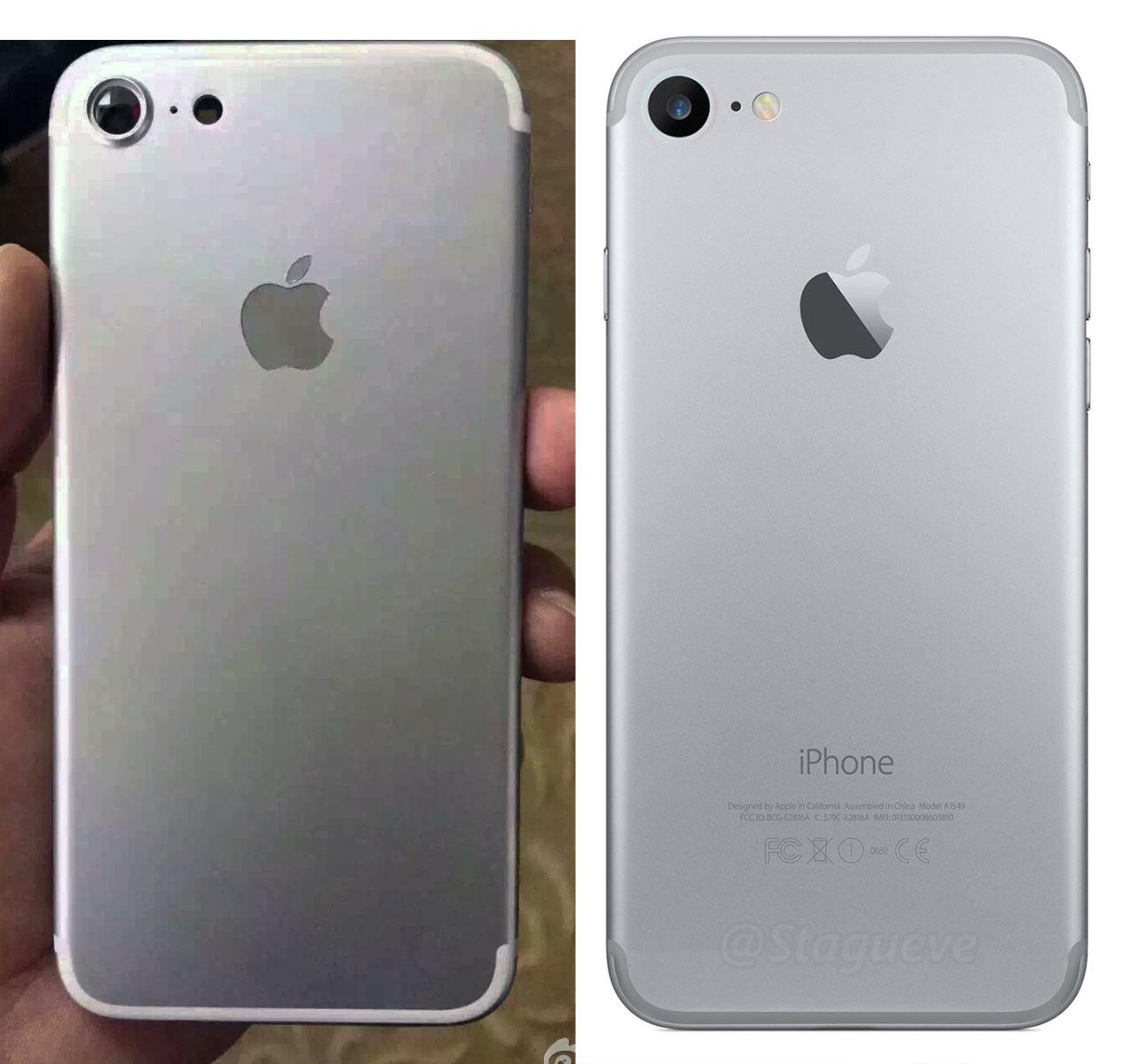 iPhone 7 chưa ra, tại sao thông tin iPhone 8 đã rò rỉ liên tục? 1