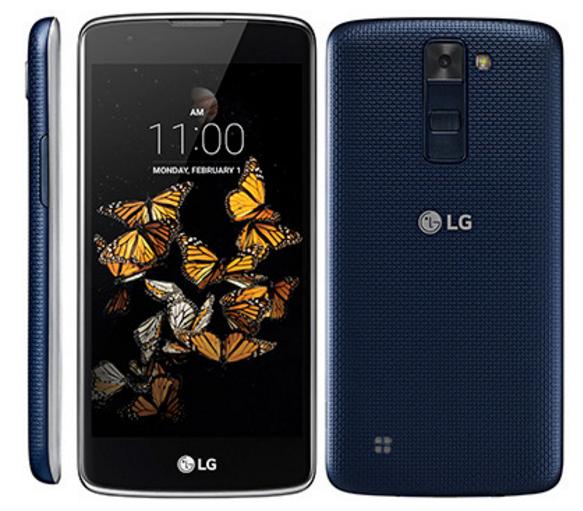 LG K8 chính thức ra mắt với màn hình 5 inch và Android 6.0 1