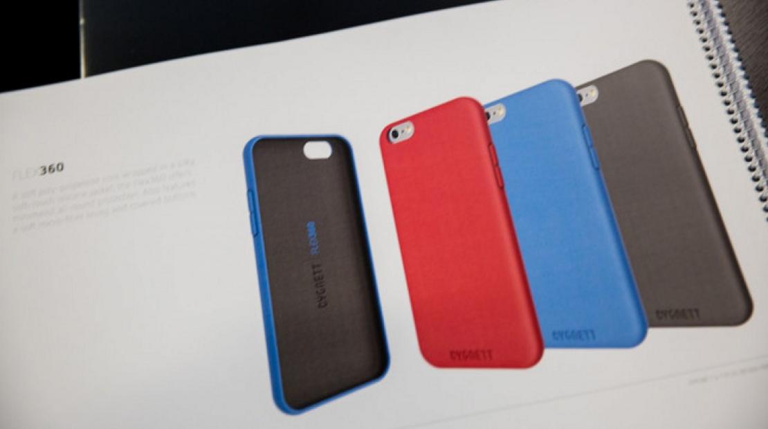Lộ diện vỏ ốp của iPhone 7 cho thấy thiết kế giống hệt iPhone 6/6s 5