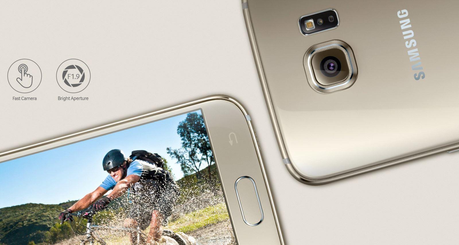 Ngất ngây trước video tuyệt đẹp quay bằng Galaxy S7