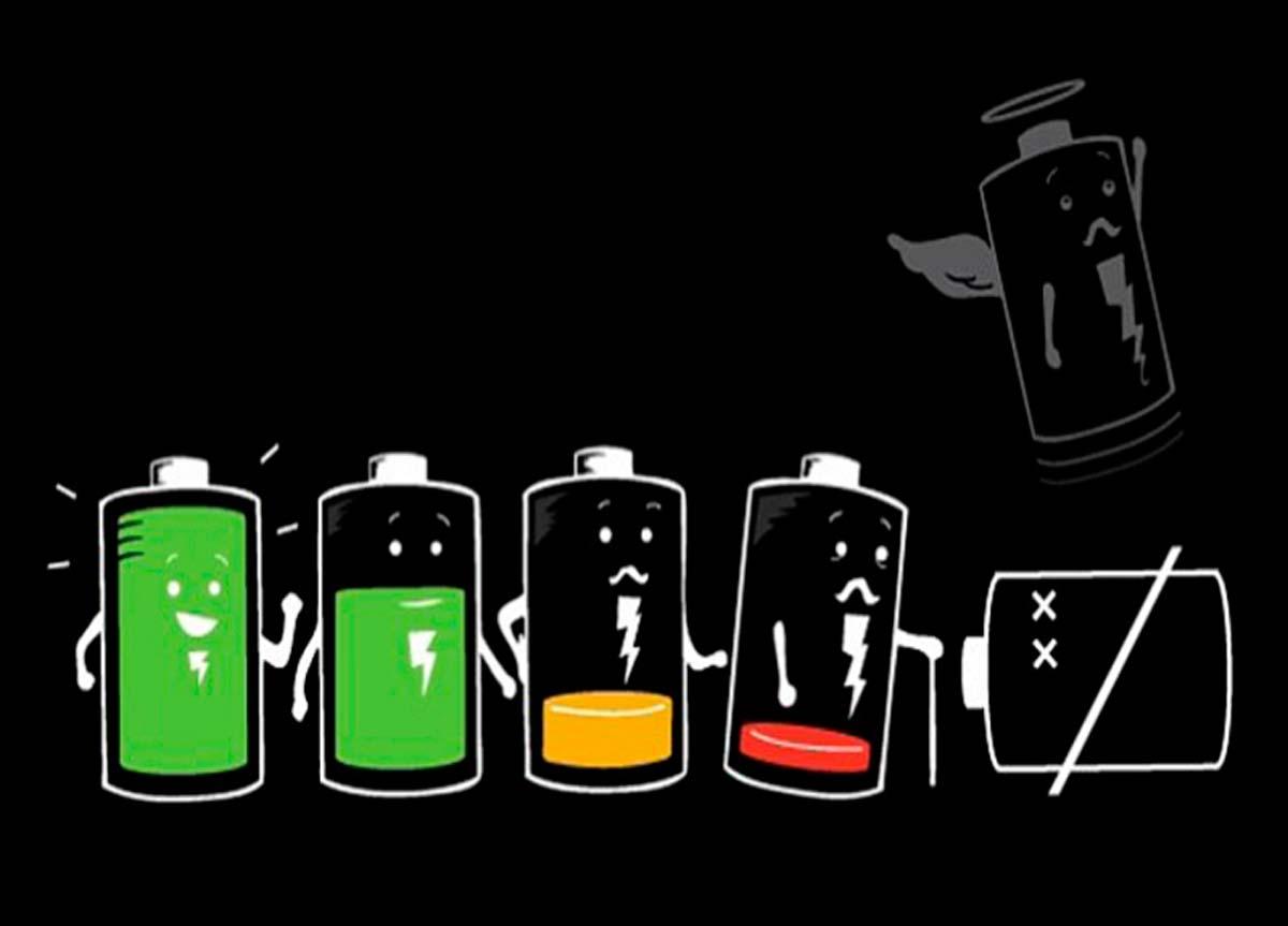 Những sai lầm cố hữu trong cách sạc pin smartphone 1