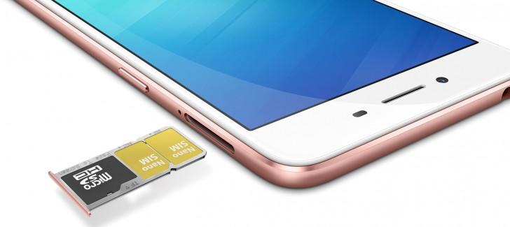 Oppo A37 chính thức ra mắt với mức giá chỉ 4,4 triệu VNĐ 2