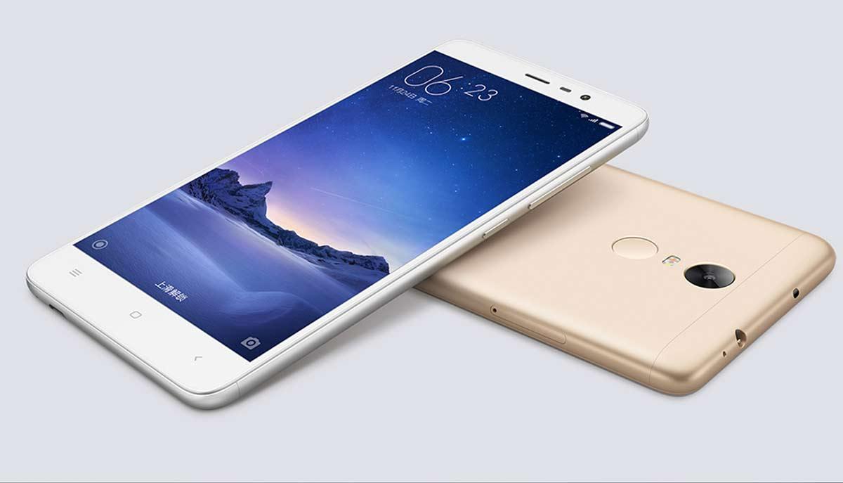 Xiaomi bán được hơn nửa triệu chiếc Redmi Note 3 tại quốc gia này 2